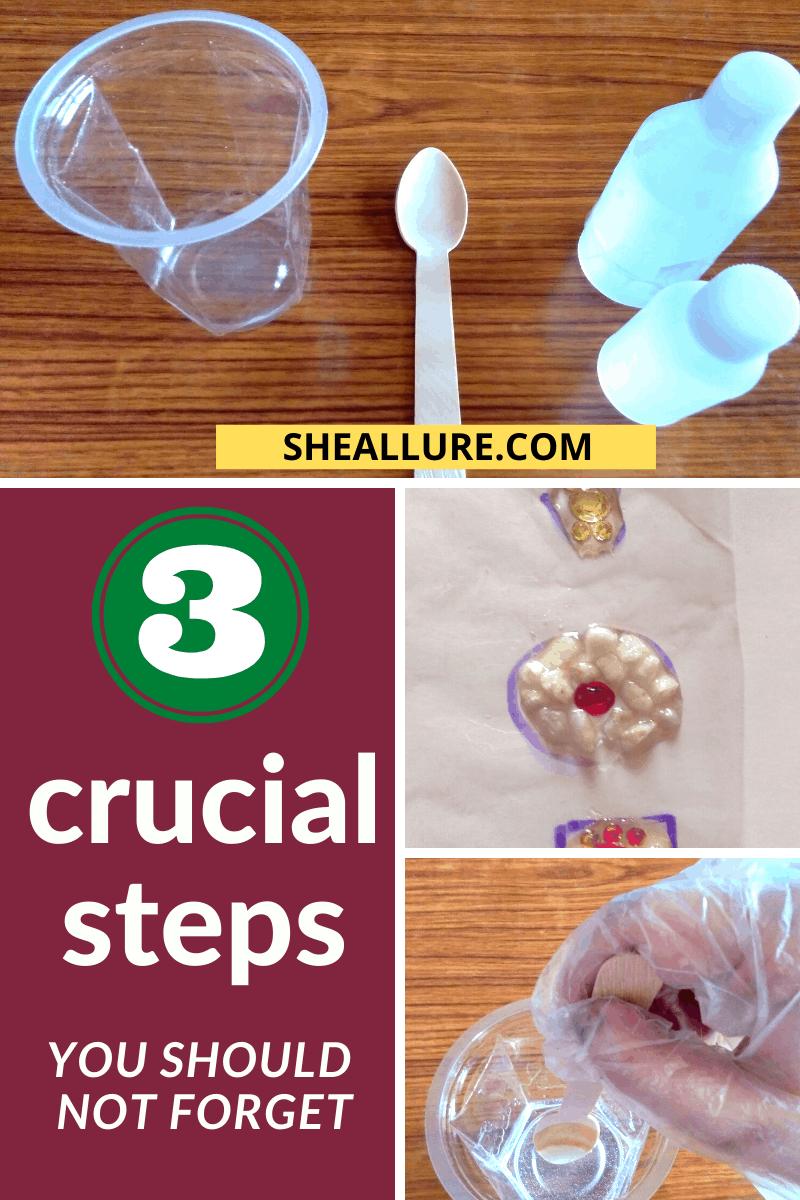 3 Crucial Steps to Make Stronger Resin Rings