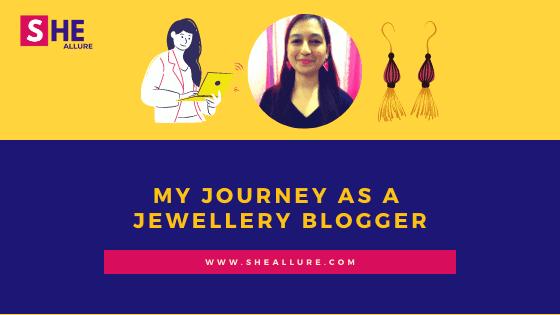The Odyssey of My Entrepreneurship Journey as a DIY Jewellery Blogger