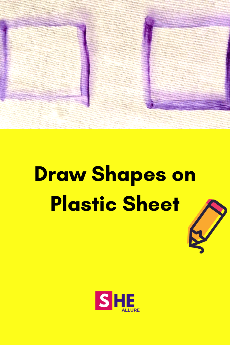 Draw Shapes