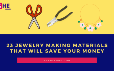 Everything You Need to Know About Jewelry Making Materials – Find out Here!